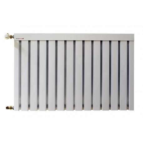 ALURAD Viking alumínium radiátor 600 / 5 tag (ALURAD Viking 605)