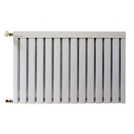 ALURAD Viking alumínium radiátor 600 / 7 tag (ALURAD Viking 607)