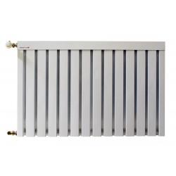 ALURAD Viking alumínium radiátor 1000 / 4 tag (ALURAD Viking 1004)