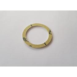 """1"""" 1mm vastagságú tömítés BIASI tagosítható alumínium radiátorokhozhoz"""